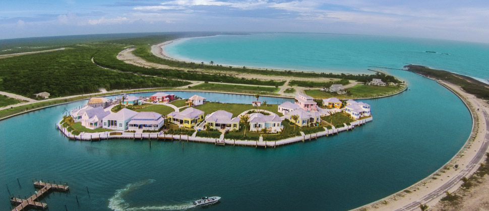 Bahamas Luxury Developers Target South Florida Buyers