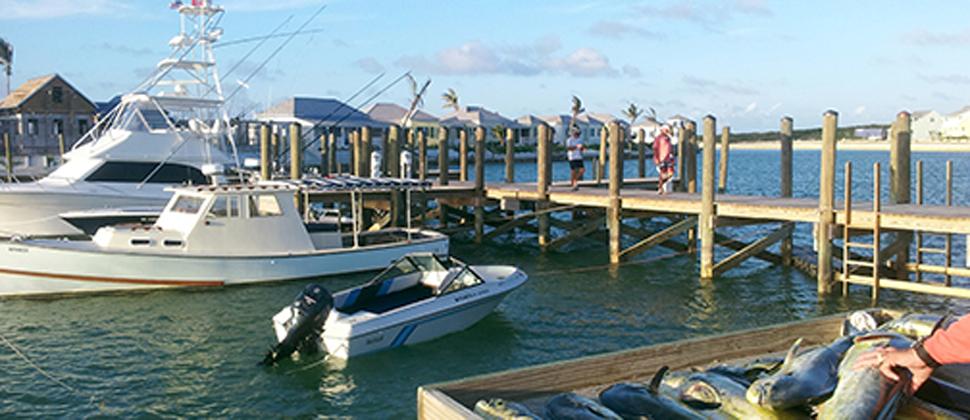 Marina Spotlight: Schooner Bay, Great Abaco Island, Bahamas