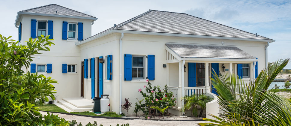 Luxury Waterfront Villa Rentals Now Available
