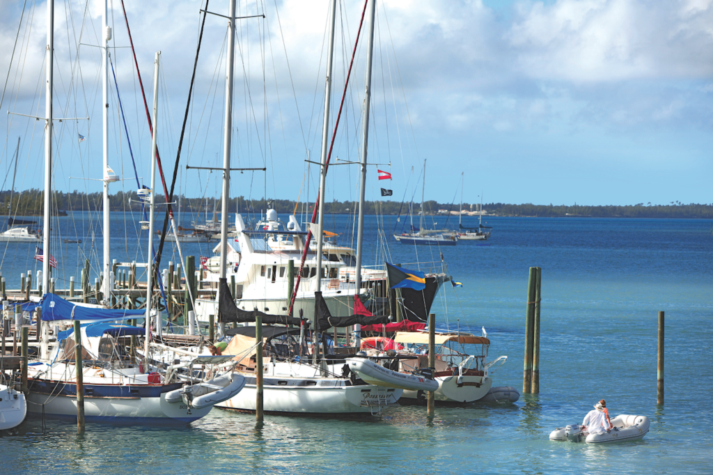 Focus on Abaco and Marsh Harbour