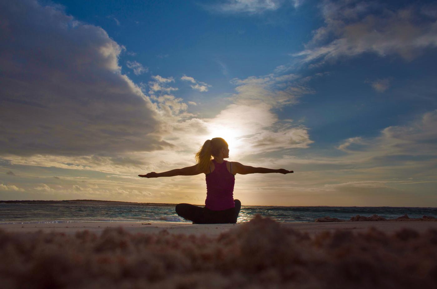 Schooner Bay Yoga