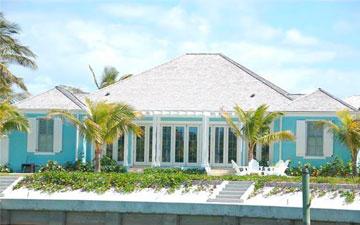 Sand Dollar - Schooner Bay Vacation Rental